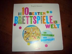"""Cover von """"Die 10 besten Brettspiele der Welt"""""""